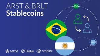 Argentinian Peso and Brazilian Real stablecoins