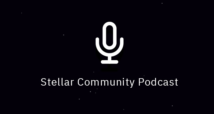 Stellar Community Podcast