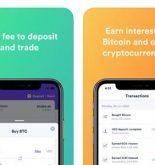 borrow cash against crypto