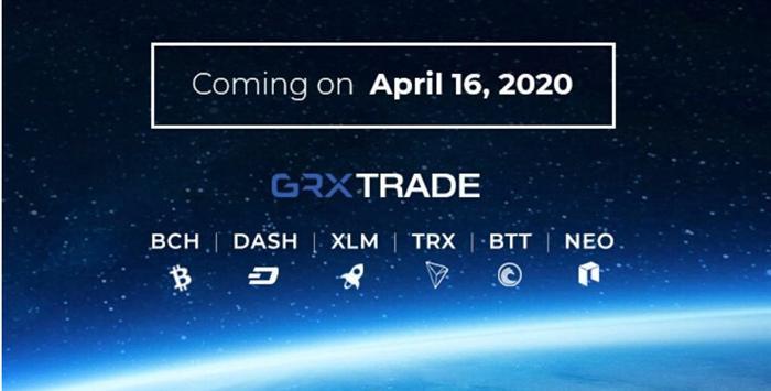 grx trade