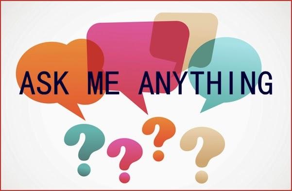 stellar ask me anything