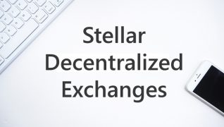 stellar decentralized exchanges
