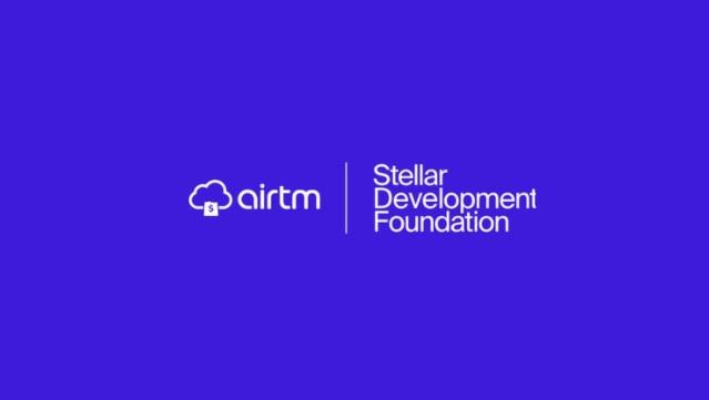 stellar development foundation airtm