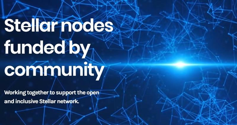 stellar public node