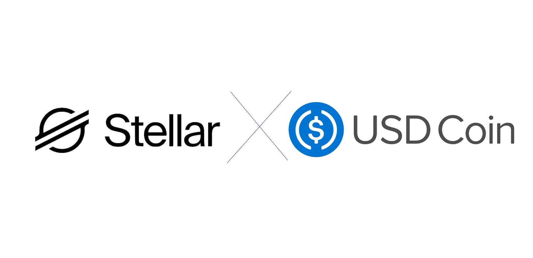 stellar usdc
