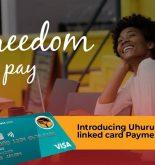 uhuru wallet