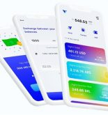 vibrant app stellar