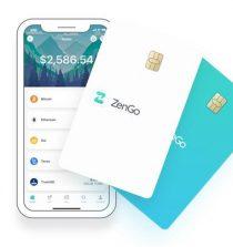 zengo debit card
